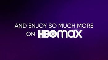 HBO Max TV Spot, 'Friends Reunion and So Much More' - Thumbnail 4