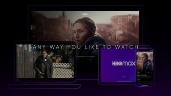 HBO Max TV Spot, 'Friends Reunion and So Much More' - Thumbnail 7