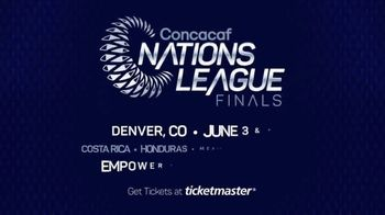CONCACAF TV Spot, '2021 Nations League Finals: Coming to Denver' - Thumbnail 10