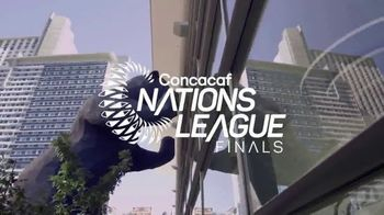 CONCACAF TV Spot, '2021 Nations League Finals: Coming to Denver' - Thumbnail 2