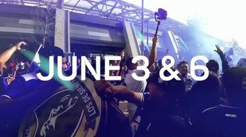 CONCACAF TV Spot, '2021 Nations League Finals: Coming to Denver' - Thumbnail 4