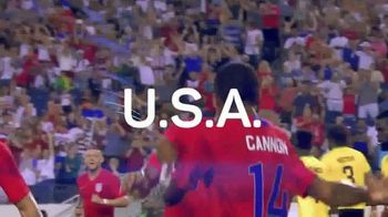 CONCACAF TV Spot, '2021 Nations League Finals: Coming to Denver' - Thumbnail 9