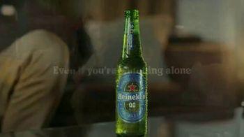 Heineken TV Spot, 'UEFA Champions League: Earthquake' - Thumbnail 4