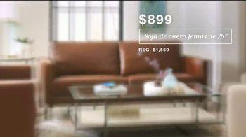 Macy's TV Spot, 'Los precios más bajos de la temporada: Juegos de cama, Shark Navigator, sofá' [Spanish] - Thumbnail 8