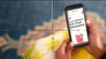 Macy's TV Spot, 'Los precios más bajos de la temporada: Juegos de cama, Shark Navigator, sofá' [Spanish] - Thumbnail 9