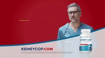 Calcium Oxalate Labs Kidney C.O.P. TV Spot, 'Silently' - Thumbnail 5