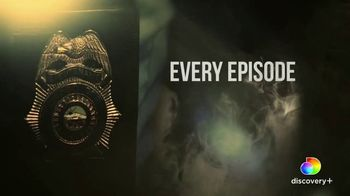Discovery+ TV Spot, 'American Detective' - Thumbnail 5