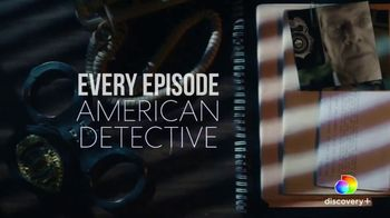 Discovery+ TV Spot, 'American Detective' - Thumbnail 8