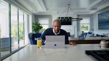 Microsoft Office TV Spot, 'Bow Tie' Featuring Ernie Johnson Jr., Kenny Smith, Reggie Miller - Thumbnail 1