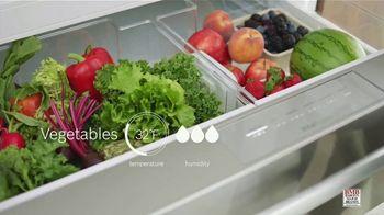 Bosch Home TV Spot, 'Keep Foods Fresh: 0% Financing' - Thumbnail 6