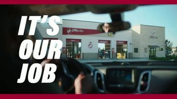 Jiffy Lube TV Spot, 'One Place'