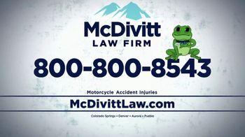 McDivitt Law Firm, P.C. TV Spot, 'Out of Line' Featuring Paul Teutul Sr. - Thumbnail 8