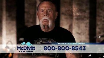 McDivitt Law Firm, P.C. TV Spot, 'Out of Line' Featuring Paul Teutul Sr. - Thumbnail 3