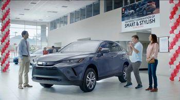 2021 Toyota Venza TV Spot, 'Perfect Combination' [T2] - Thumbnail 3