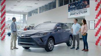 2021 Toyota Venza TV Spot, 'Perfect Combination' [T2] - Thumbnail 4