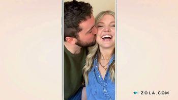 Zola TV Spot, 'Wild About Wedding Planning'