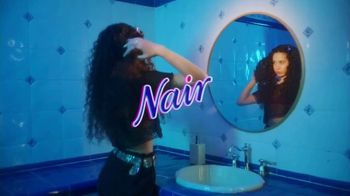 Nair Wax Ready-Strips TV Spot, 'Worship Yourself: Listen Up' - Thumbnail 1