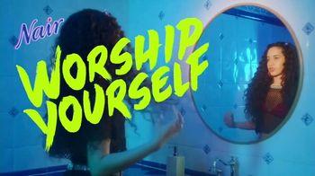 Nair Wax Ready-Strips TV Spot, 'Worship Yourself: Listen Up' - Thumbnail 8