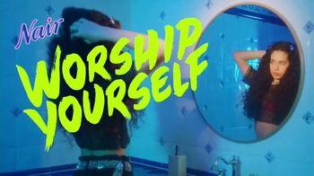 Nair Wax Ready-Strips TV Spot, 'Worship Yourself: Listen Up' - Thumbnail 9