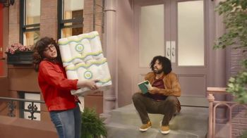 DoorDash TV Spot, 'Sesame Workshop: More Paper Towels' Ft. Daveed Diggs