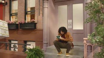 DoorDash TV Spot, 'Sesame Workshop: More Paper Towels' Ft. Daveed Diggs - Thumbnail 1