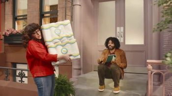 DoorDash TV Spot, 'Sesame Workshop: More Paper Towels' Ft. Daveed Diggs - Thumbnail 4