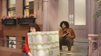 DoorDash TV Spot, 'Sesame Workshop: More Paper Towels' Ft. Daveed Diggs - Thumbnail 5