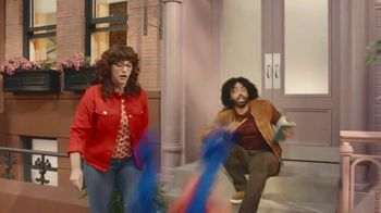 DoorDash TV Spot, 'Sesame Workshop: More Paper Towels' Ft. Daveed Diggs - Thumbnail 6