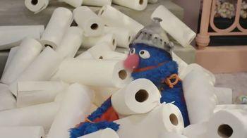 DoorDash TV Spot, 'Sesame Workshop: More Paper Towels' Ft. Daveed Diggs - Thumbnail 8