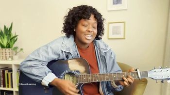 Chime TV Spot, 'Guitar: Aunties: $200'