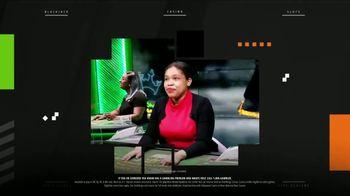 DraftKings Casino TV Spot, 'Live Dealer Table: Deposit Bonus and $30 Casino Credit'