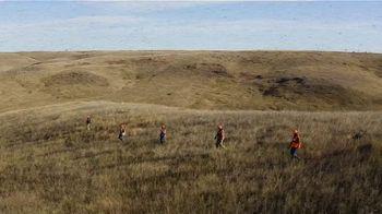 South Dakota Department of Tourism TV Spot, 'The Power of Pheasant Hunting'