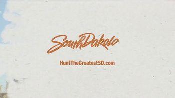 South Dakota Department of Tourism TV Spot, 'The Power of Pheasant Hunting' - Thumbnail 9