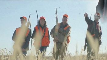 South Dakota Department of Tourism TV Spot, 'The Power of Pheasant Hunting' - Thumbnail 8