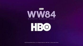 HBO Max TV Spot, 'Wonder Woman 1984' - Thumbnail 10