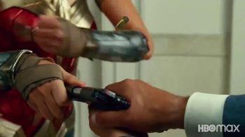 HBO Max TV Spot, 'Wonder Woman 1984' - Thumbnail 6