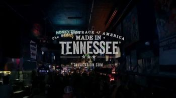 Tennessee Vacation TV Spot, 'Future Legends' - Thumbnail 9