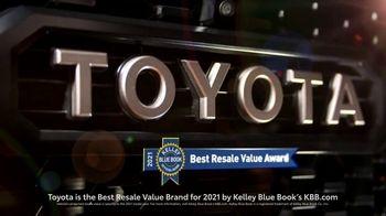 Toyota TV Spot, 'Best in Value' [T2] - Thumbnail 2