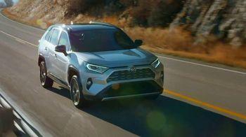 Toyota TV Spot, 'Best in Value' [T2] - Thumbnail 4