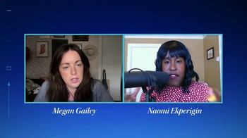 I Love A Lifetime Movie Podcast TV Spot, 'Hooked'