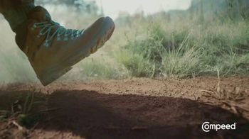 Compeed Advanced Blister Care TV Spot, 'Slowed Down' - Thumbnail 2