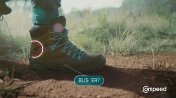 Compeed Advanced Blister Care TV Spot, 'Slowed Down' - Thumbnail 3