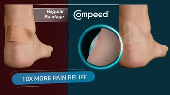 Compeed Advanced Blister Care TV Spot, 'Slowed Down' - Thumbnail 6
