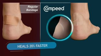 Compeed Advanced Blister Care TV Spot, 'Slowed Down' - Thumbnail 7