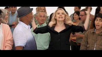 Verizon TV Spot, 'Biggest Upgrade Ever: Entertainment' Featuring Kate McKinnon