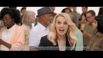 Verizon TV Spot, 'Biggest Upgrade Ever: Entertainment' Featuring Kate McKinnon - Thumbnail 1