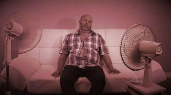 Arctic Air TV Spot, 'Sick of Being Hot?'