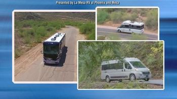 La Mesa RV TV Spot, 'State Farm Stadium RV Show' - Thumbnail 1