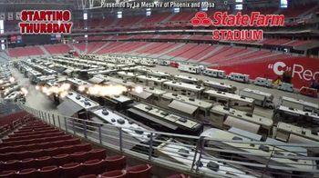La Mesa RV TV Spot, 'State Farm Stadium RV Show' - Thumbnail 2
