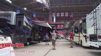 La Mesa RV TV Spot, 'State Farm Stadium RV Show' - Thumbnail 5